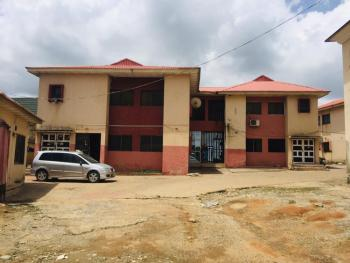 Old Block of Flats, Zone a, Diplomatic Zones, Abuja, Block of Flats for Sale