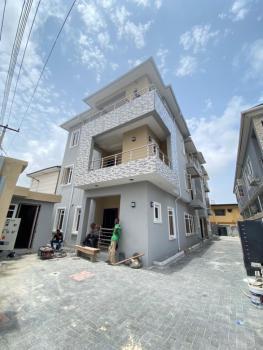 Amazing Built 1 Bedroom Apartment Now Available, Chike Mba Close, Osapa, Lekki, Lagos, Mini Flat Short Let