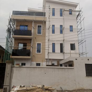 Lovely 3 Bedroom Massionette Available for New Owners, Omole Phase 2, Ikeja, Lagos, Flat / Apartment for Sale