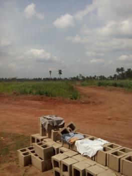 Affordable Residential Plots At Havilah Park& Garden.offer Is Limited, Mowe Ofada, Ogun, Residential Land for Sale