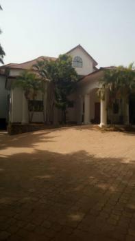 a Luxurious Five Bedroom Duplex with Three Bedroom Bq, Degel 2 Ungwan Rimi, Kaduna North, Kaduna, House for Sale