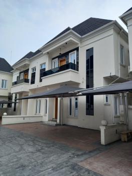 5 Bedroom Semi Detached Duplex Wit 1room Bq, Bera Estate, Agungi, Lekki, Lagos, Semi-detached Duplex for Rent