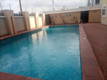 Fully Serviced 3 Bedroom with a Bq, Dideolu Estate, Victoria Island (vi), Lagos, Flat / Apartment for Rent