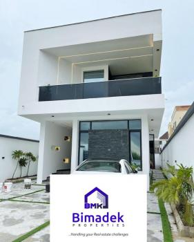 Fully Automated Smart 4 Bedroom Detached Duplex, Ajah, Lagos, Detached Duplex for Sale