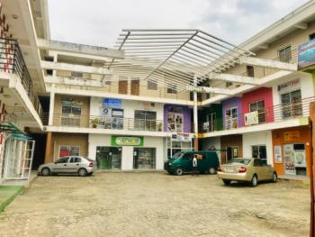 Busy Shop and Office Space, Badore Road, Ajah, Lagos, Shop for Rent
