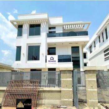 Exclusive 5 Bedrooms Detached Duplex, Lekki, Lagos, Detached Duplex for Sale