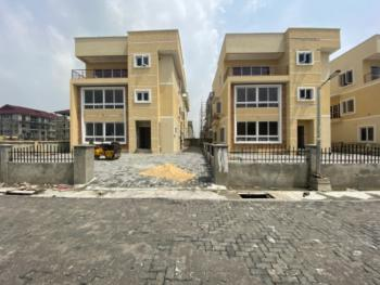 6 Bedroom Detached Duplex, Western Foreshore Estate, Osapa, Lekki, Lagos, Detached Duplex for Sale