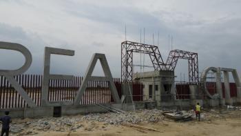 Land, Abraham Adesanya Road, Ajah, Lagos, Mixed-use Land for Sale