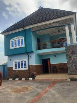 Luxurious and Beautifully Furnished 6 Bedroom Duplex, Rukpokwu, Port Harcourt, Rivers, Detached Duplex for Sale