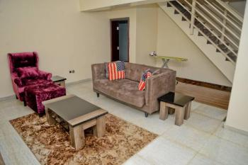 Luxury 3 Bedrooms Terrace, Ikoyi, Lagos, Terraced Duplex Short Let
