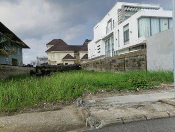 550sqm Well Located Plot of Land, Pinnock Beach Estate, Lekki, Lagos, Residential Land for Sale
