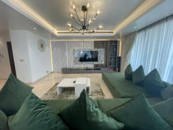 Luxury 3 Bedrooms Penthouse Apartment, Eko Pearl, Eko Atlantic City, Lagos, Flat / Apartment Short Let