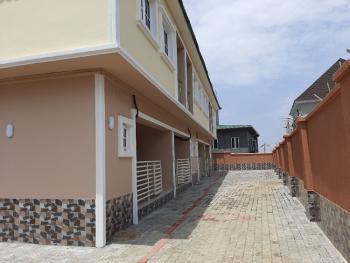 Newly Built Terrace 2 Bedroom Duplex, Dawaki Layout By Ncc, Dawaki, Gwarinpa, Abuja, Terraced Duplex for Rent