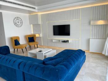 Premium 3 Bedrooms Apartment, Eko Pearl, Eko Atlantic City, Lagos, Flat / Apartment Short Let