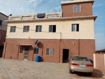 Block of 11 Units Apartment, Apapa Road, Ebute Metta West, Yaba, Lagos, Flat / Apartment for Sale