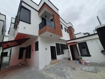 Cozy, Brand New 4 Bedroom Semi-detached Duplex, Ajah, Lagos, Semi-detached Duplex for Sale