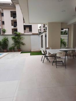 4 Bedroom Luxury Service Apartment with 2 Bq, Banana Island, Ikoyi, Lagos, Flat / Apartment for Rent