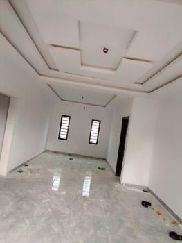 Brand New Executive 3 Bedrooms Luxury Apartment, in a Secured Estate Just After Blenco Shopping Mall Ogidan, Ajah, Lagos, Flat / Apartment for Rent