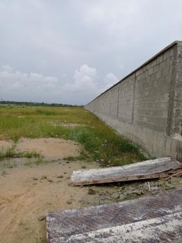 Dry and Stable Land in a Prime Location with Governors Consent, Ajah, Lagos, Residential Land for Sale