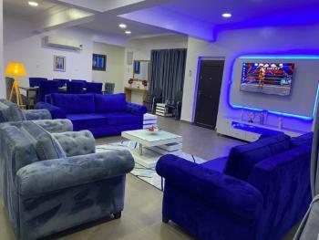 Royal Pent House  Apartment, Yesufu Abiodun Way, Oniru, Victoria Island (vi), Lagos, House Short Let