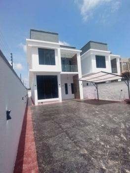 2 Units of 5 Bedroom Fully Detached with Swimming Pool Secured Estate, Lekki Palm City Estate, Ajah, Lagos, Detached Duplex for Sale