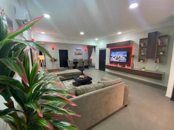 Curfew Suites, Yesufu Abiodun Way, Oniru, Victoria Island (vi), Lagos, House Short Let