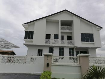 Luxury 4 Bedrooms House Plus Bq (well Finished Home), Royal Gardens Estate, Ajah, Lagos, Semi-detached Duplex for Sale