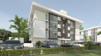 Ongoing Project: Luxurious Block of 2 Bedrooms Luxury Apartments, Osapa London, Osapa, Lekki, Lagos, Flat / Apartment for Sale
