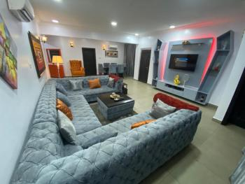 Grey Suites, Yesufu Abiodun Way, Oniru, Victoria Island (vi), Lagos, House Short Let