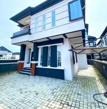 Nicely Built 5 Bedroom Fully-detached Duplex;, Second Tollgate, Ibeju Lekki, Lagos, Detached Duplex for Rent
