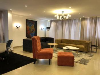 Water Front Luxury 3 Bedroom Apartment, Lekki Phase 1, Lekki, Lagos, Flat / Apartment Short Let