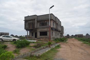 4 and 5 Bedroom Duplex Estate Lands, Airport Road, Lugbe District, Abuja, Residential Land for Sale