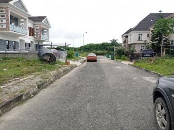 Totally Dry and Stable Land in a Serene & Serviced Estate., Peace Garden, Sangotedo, Ajah, Lagos, Residential Land for Sale