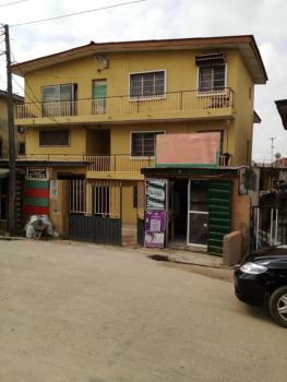 a Clean Block of Flats, Alapere, Ketu, Lagos, Block of Flats for Sale