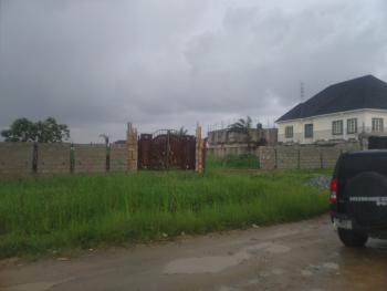 a Parcel of Land, 181 Road, End of 18 Road,  on 6th Avenue, Festac, Amuwo Odofin, Lagos, Residential Land for Sale