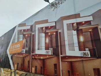 Pay for 1 to 15 Years for a Luxury 1 Bedroom Apartment, Lekki Scheme Ii, Lekki, Lagos, Block of Flats for Sale