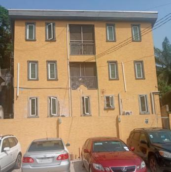 3 Bedroom Flat in a Block of 3 Flats, Anibaloye Estate, Anthony, Maryland, Lagos, Flat / Apartment for Sale