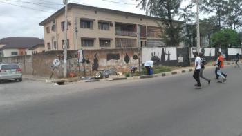 a Block of 6 Flats and Miniflats on a Cornerpiece, Ikorodu Road, Palmgrove, Shomolu, Lagos, Block of Flats for Sale