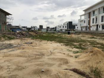 874.088sqm of Waterfront Land, Shoreline Estate, Ikoyi, Lagos, Residential Land for Sale