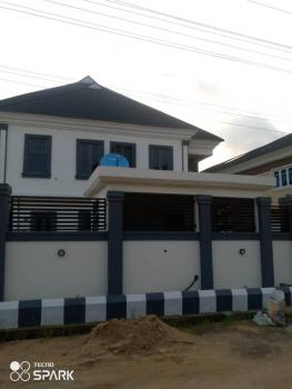 Brand New 3 Bedroom Duplex (all Rooms Ensuit), Private and Gated Estate Near Isecom, Opic, Isheri North, Lagos, Semi-detached Duplex for Rent