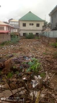 a Standard Half Plot Fenced Round with Gate in a Strategic Location, Oke Ira, Ogba, Ikeja, Lagos, Residential Land for Sale