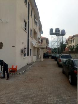 a Very Good 3 Bedroom Flat, Mabuchi District, Mabushi, Abuja, Flat / Apartment for Rent