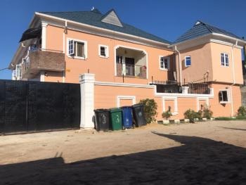 2 Units of 3 Bedroom and 3 Units of 2 Bedroom Flats in an Estate, Sangotedo, Ajah, Lagos, Block of Flats for Sale