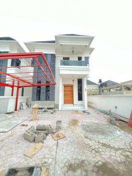 Newly Built 5 Bedroom Fully Detached Duplex, Chevron, Lekki, Lagos, Detached Duplex for Sale