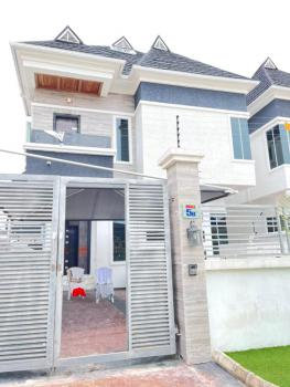 Newly Built and Furnished 5 Bedroom Fully Detached Duplex, Ologolo, Lekki, Lagos, Detached Duplex for Sale