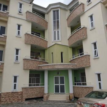 Beautiful 3 Bedrooms Flat, Osapa, Lekki, Lagos, Flat / Apartment for Rent