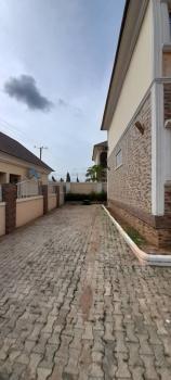 3 Bedroom Terrace Duplex, Wumba, Apo, Abuja, Terraced Duplex for Rent