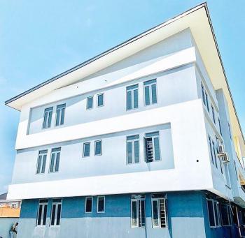 Newly Built 2 Bedroom Apartment, Ikate Elegushi, Lekki, Lagos, Block of Flats for Sale