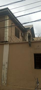 Nice and Well Maintained 3 Bedroom Flat Upstairs, Off Masha Kilo Road, Kilo, Surulere, Lagos, Flat / Apartment for Rent