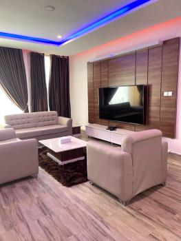 Luxury 3 Bedroom Apartment with Excellent Facilities, Banana Island, Ikoyi, Lagos, Flat / Apartment Short Let